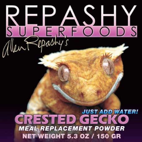 Crested Gecko Diet - 12 oz (Repashy)