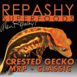 "Crested Gecko Diet ""Classic"" - 12 oz (Repashy)"
