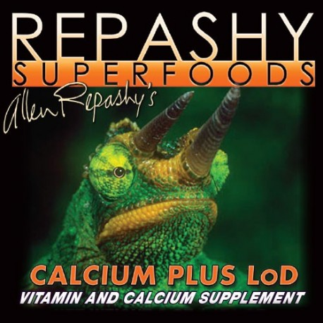 Calcium Plus LoD- 6 oz (Repashy)