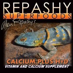 Calcium Plus HyD - 105.6 oz (Repashy)