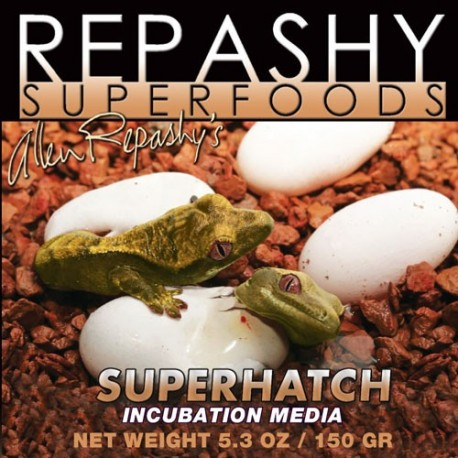 SuperHatch - 88.2 oz (Repashy)