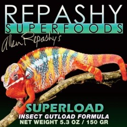 SuperLoad - 70.4 oz (Repashy)