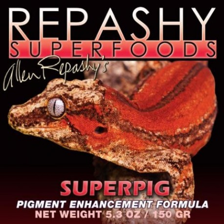 SuperPig - 70.4 oz (Repashy)