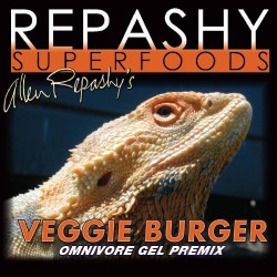 VeggieBurger - 12 oz (Repashy)