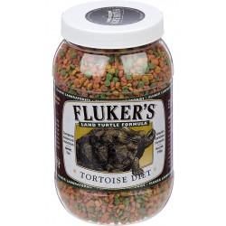 Tortoise Diet - Small Pellet - 3.8 lb (Fluker's)