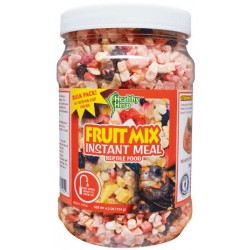 Fruit Mix Instant Meal - 3.5 oz (Healthy Herp)