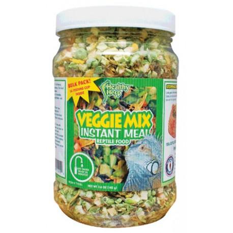 Veggie Mix Instant Meal - 3.6 oz (Healthy Herp)