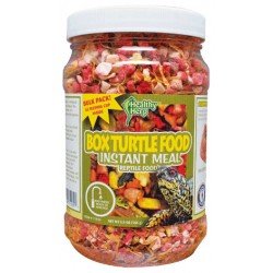 Box Turtle Food - Instant Meal - 5.07 oz (Healthy Herp)