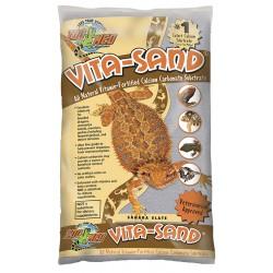Vita Sand - Sahara Slate - 10 lb (Zoo Med)
