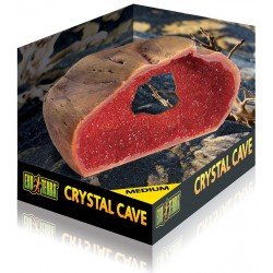 Crystal Cave - MD (Exo Terra)