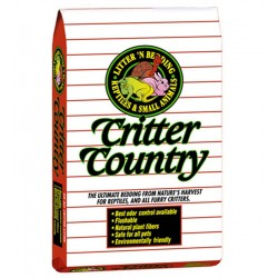 Critter Country - 20 lb (Mountain Meadows)