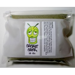 Cricket Crack - 1 lb