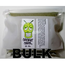 Cricket Crack - 5 lb