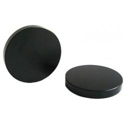 Neodymium Magnet - Black Coated