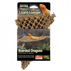 Lizard Lounger - Corner - SM (Penn-Plax)