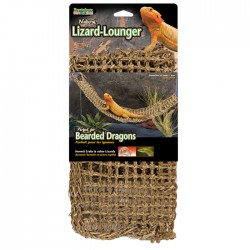 Lizard Lounger - XL (Penn-Plax)