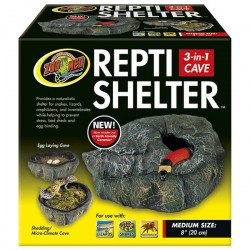 Repti Shelter - MD (Zoo Med)