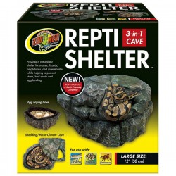 Repti Shelter - LG (Zoo Med)