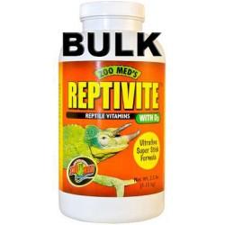 ReptiVite w/ D3 - 2.5 lb (Zoo Med)