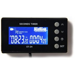 Seconds Timer ST-24 (MistKing)