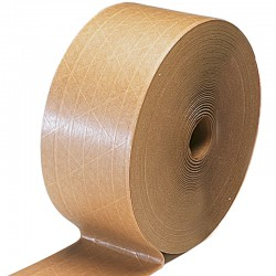 "Water-activated Kraft Paper Tape (3"")"