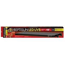 """LED UVB Terrarium Hood 48"""" (Zoo Med)"""