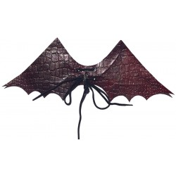 Dragon Wings Harness - Red (LG)