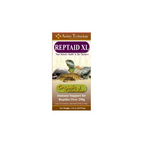 Reptaid XL (Amber Technology)