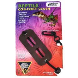 Reptile Comfort Leash - LG (T-Rex)
