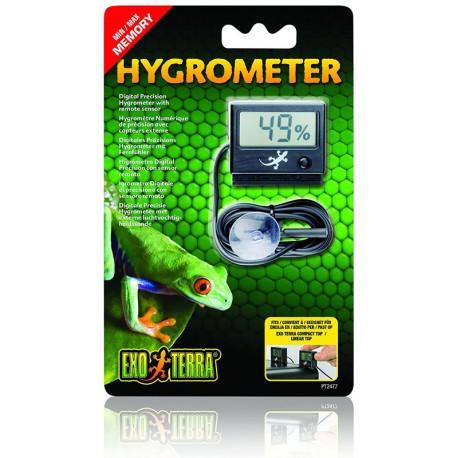 Digital Hygrometer (Exo Terra)