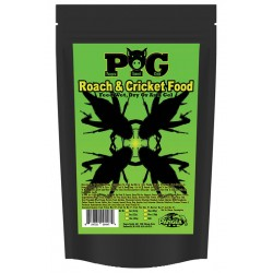 Pangea Insect Grub (64 oz)
