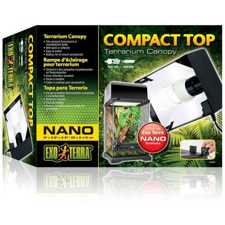 Compact Top - Nano (Exo Terra)