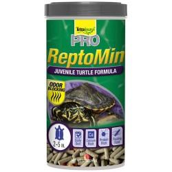 ReptoMin PRO - Juvenile Turtle Formula - 12 oz (Tetrafauna)