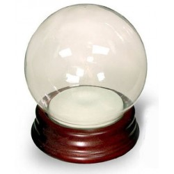 Glass Globe - XL