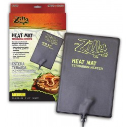 Heat Mat - Medium (Zilla)