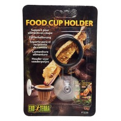 Food Cup Holder (Exo Terra)