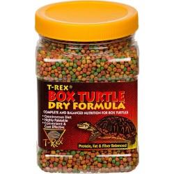 Box Turtle Dry Formula - 16 oz (T-Rex)