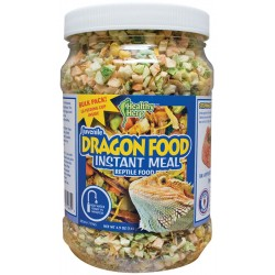 Dragon Food - Juvenile - Instant Meal - 3.9 oz (Healthy Herp)