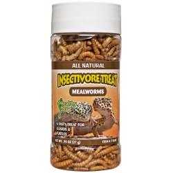 Insectivore Treat - Mealworms (Healthy Herp)