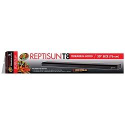 "ReptiSun Terrarium Hood T8 - 30"" (Zoo Med)"