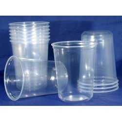 Wholesale Fruit Fly Deli Cups