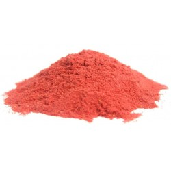 Fruit Powder - Strawberry - 1 lb (RSC)