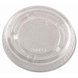 Portion Cup Lids (2 oz)