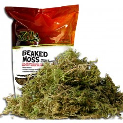 Beaked Moss - 5 qt (Zilla)
