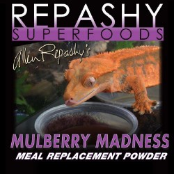 Mulberry Madness - 3 oz (Repashy)