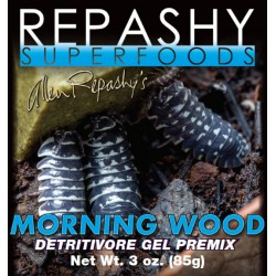 Morning Wood - Detritivore Gel (Repashy)