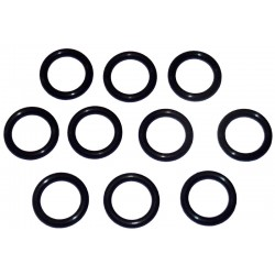 Rodent Drinking Valve - Economy - Replacement O-Rings - 10 Pack (RSC)