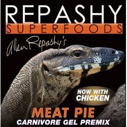 Meat Pie v2 - 3 oz (Repashy)