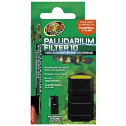 Paludarium Filter 10 - Replacement Cartridge (Zoo Med)