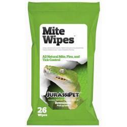 Mite Wipes (JurassiPet)